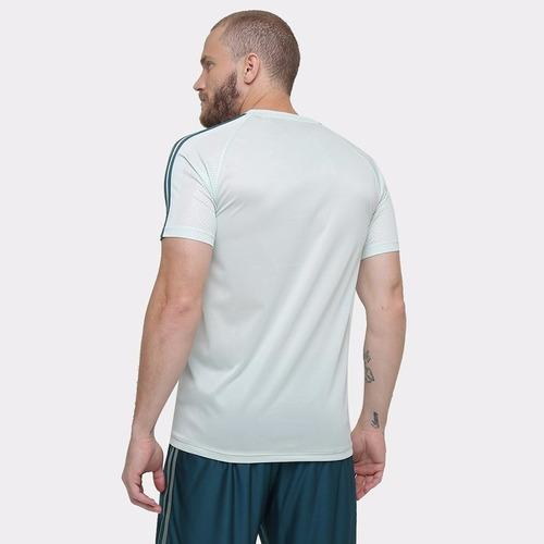 camisa oficial do palmeiras 17 18 - 100% original tamanho m. Carregando zoom . f76925f20368e