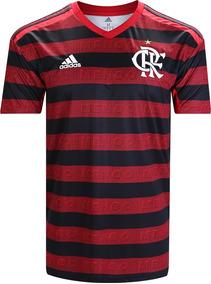 c42f5333d6 Camisa Oficial Flamengo - Futebol com Ofertas Incríveis no Mercado Livre  Brasil