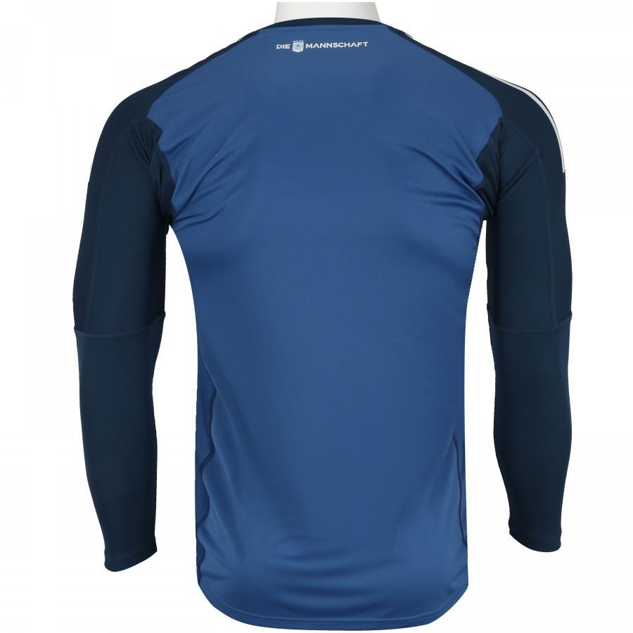 camisa oficial goleiro alemanha adidas br7831. Carregando zoom. fe4297332f7ff