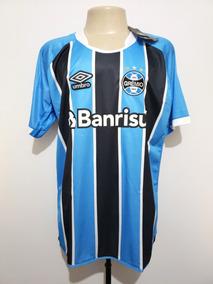 f39850d39c Loja Oficial Do Gremio Times Brasileiros Masculina - Camisas de Futebol com  Ofertas Incríveis no Mercado Livre Brasil