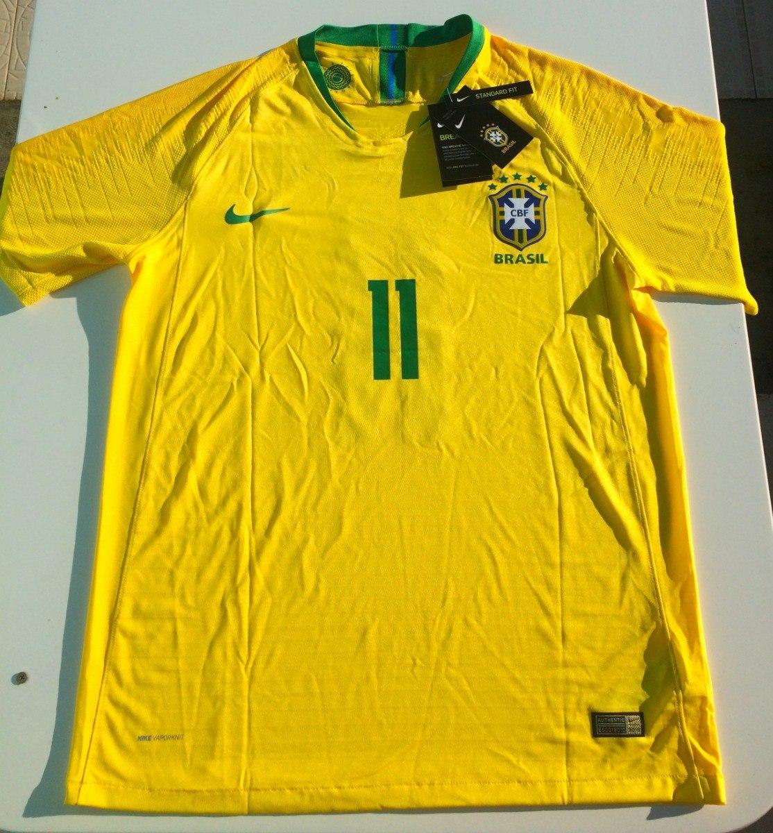 eaef4e18d0 camisa oficial jogador copa seleção brasileira p.coutinho 11. Carregando  zoom.