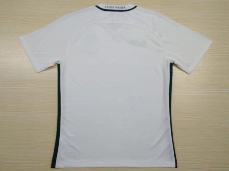 c1c96e483c Camisa Oficial Nike Arábia Saudita 2017 2018 - R  330