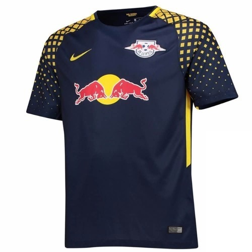 621ab08b18ab8 Camisa Oficial Nike Red Bull Leipzig 2016 2017 - R  100