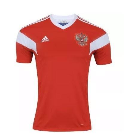 Camisa Oficial Nova Da Seleçao Alemanha 2018 2019 - R  109 92b5297d0abb0