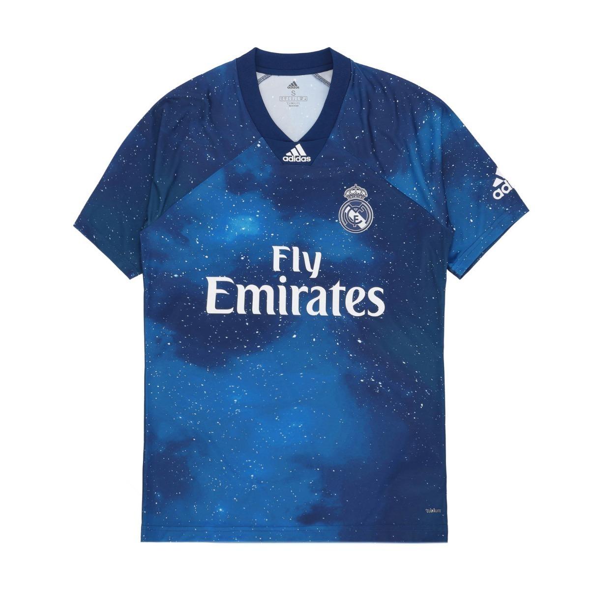 ab7c57a72 camisa oficial real madrid lançamento 2019 frete gratis!!!! Carregando zoom.