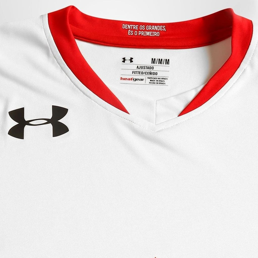 Camisa Oficial Spfc Original Preço Campeão! De 249 9be522e1ff9af