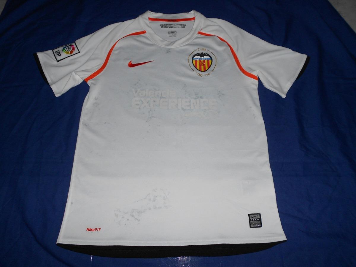 camisa oficial valencia. Carregando zoom. 09275a9730955