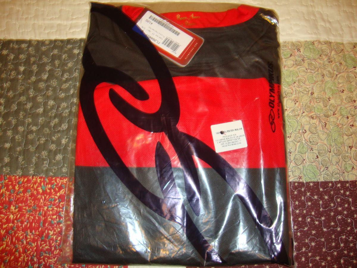 camisa olympikus jogo flamengo 2012 - s nº. Carregando zoom. cc82622cfbd49