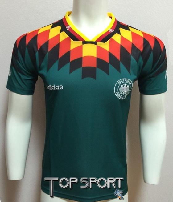 Camisa Original Alemanha Retro Copa 1994 Personalize Grátis - R  139 ... 0e37b8fee549d