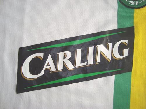 1cec711dcb Camisa Original Celtic 2007 2008 European Change Authentic - R  220 ...