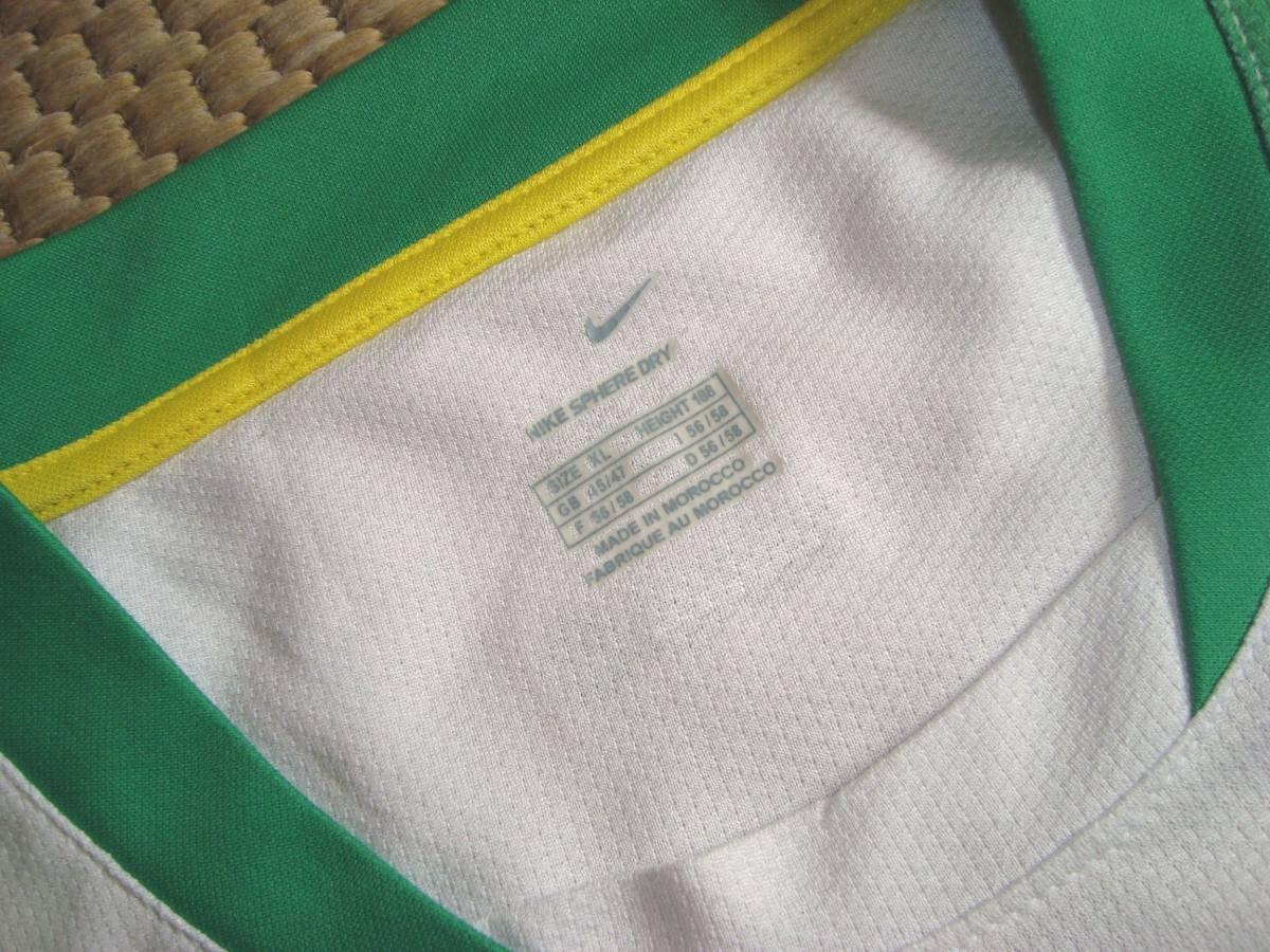a72277d54c camisa original celtic 2007 2008 european change authentic. Carregando zoom.