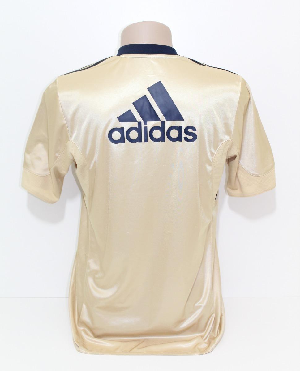 camisa original chelsea 2012 treino away. Carregando zoom. a7698026e9d7d
