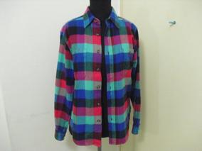 5e723a82a0 Camisa Leñadora De Hombre Original - Ropa y Accesorios en Mercado ...