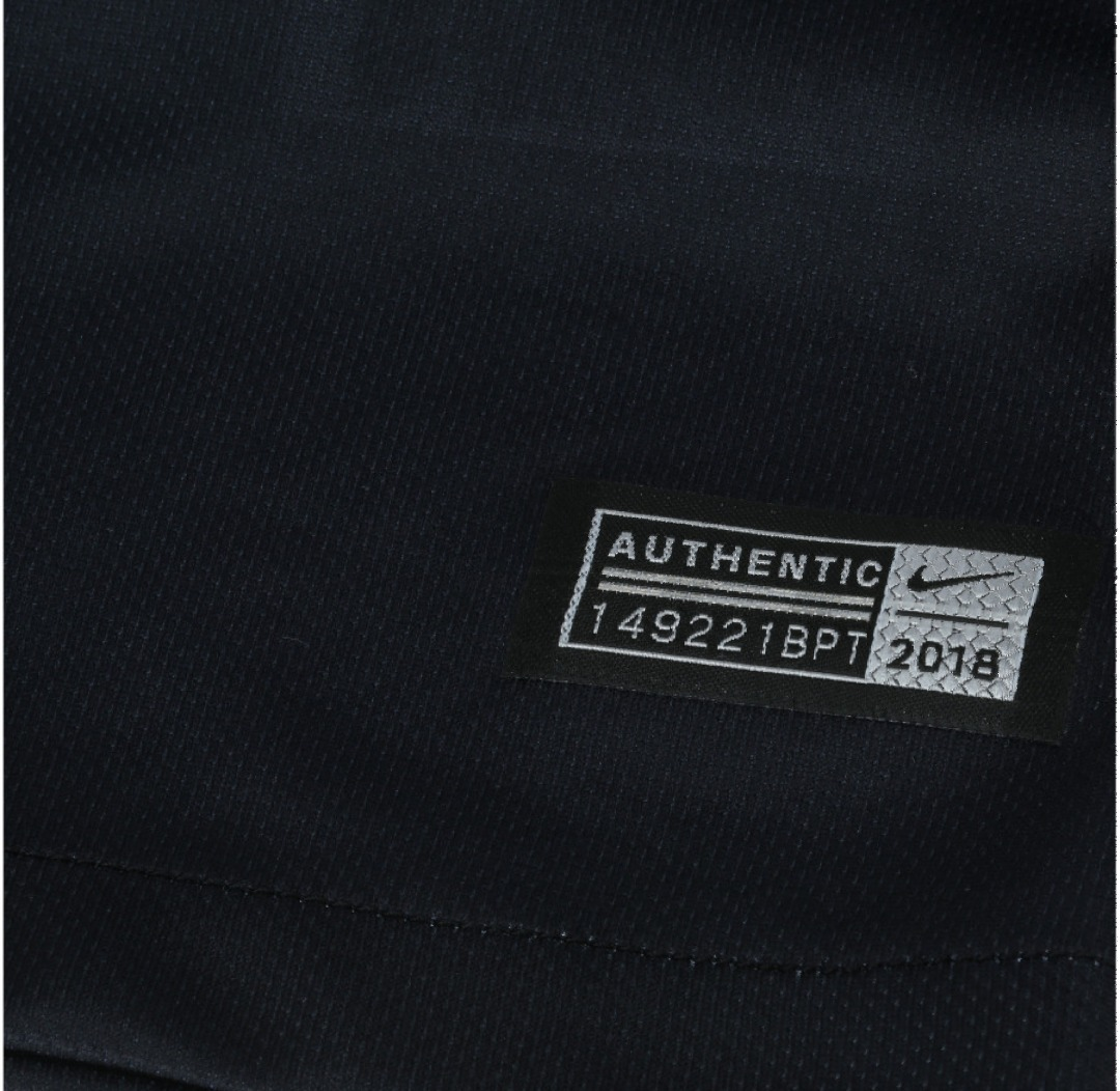camisa original corinthians senna 2018 (third). Carregando zoom. 729c16b1dec67