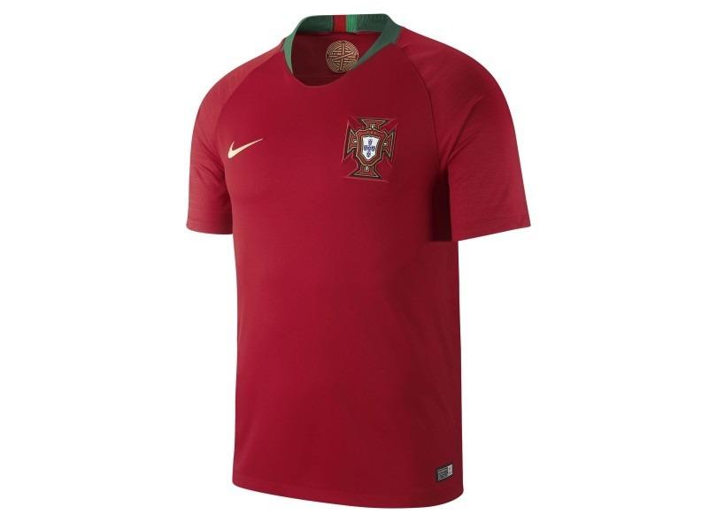 Camisa Original Da Seleção Do Portugal Nova Portuguesa - R  139 1ba94163f1ae9