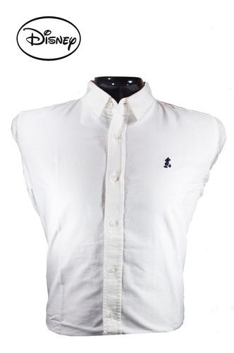 camisa original disney talla m
