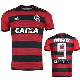 02007354a2 Camisa Do Flamengo R$ 50,00 no Mercado Livre Brasil