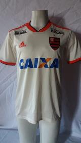 0552c67fc7 A Nova Camisa Do Flamengo Versao Jogador - Camisas de Futebol Flamengo com  Ofertas Incríveis no Mercado Livre Brasil