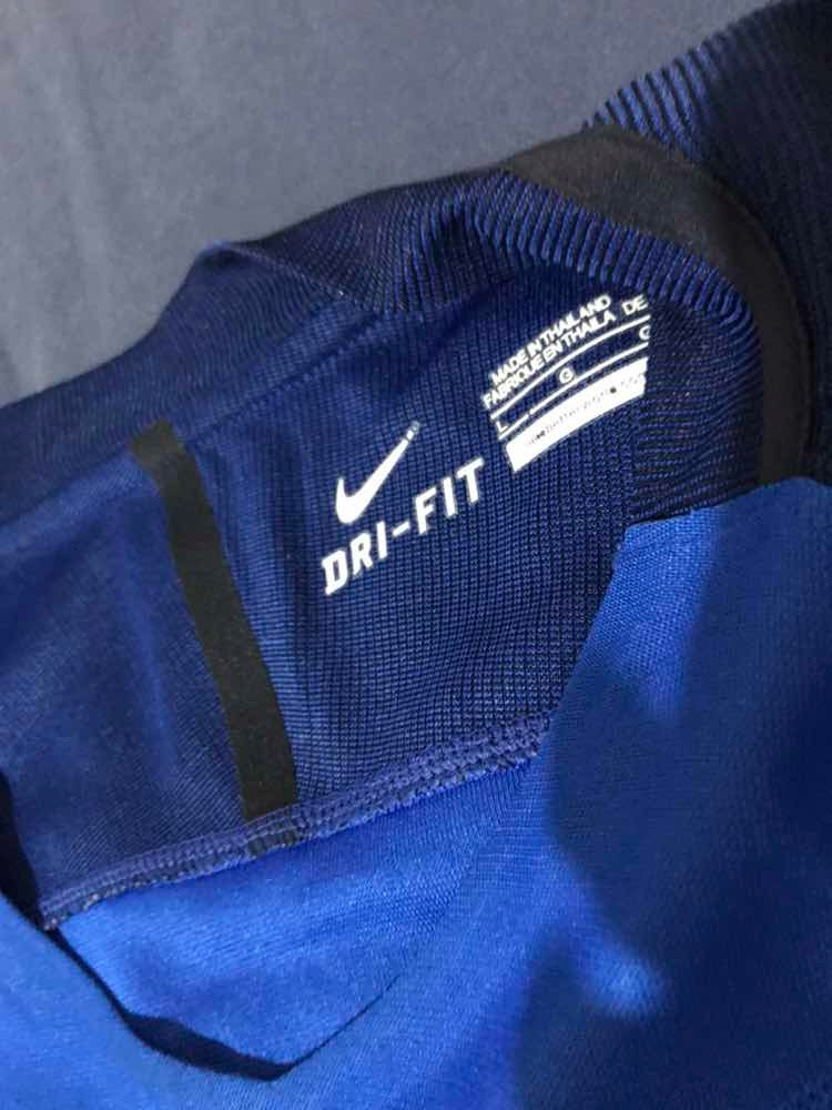 754a5b6541 camisa original frança nike 2016 final eurocopa. Carregando zoom.