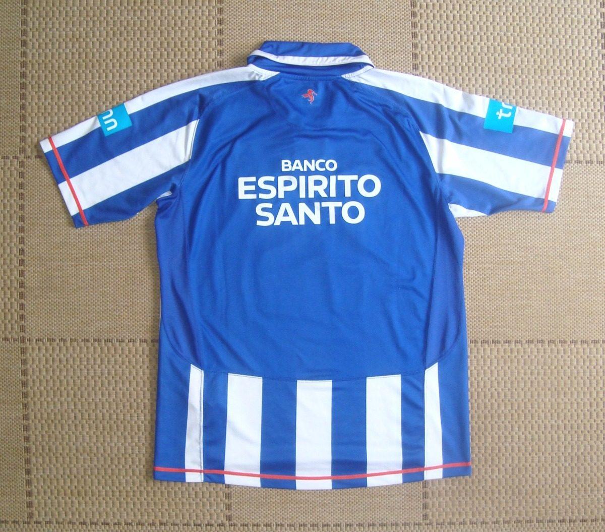 camisa original porto 2007 2008 home. Carregando zoom. f013560137353