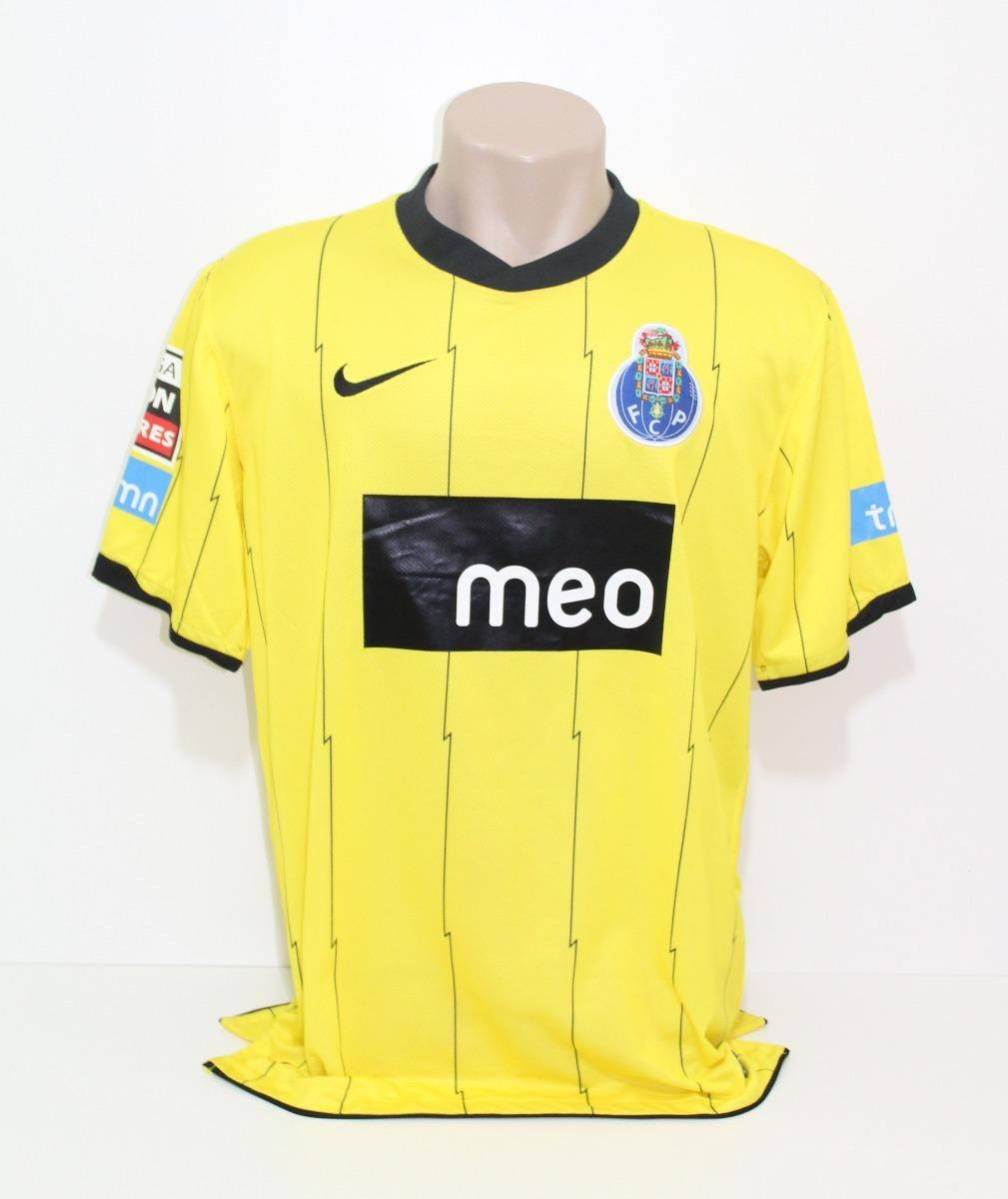291aa2d07d52b Camisa Original Porto 2010 2011 Away  12 Hulk - R  380