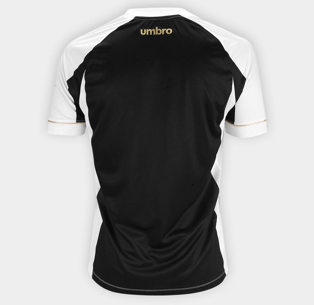 camisa original santos 2018 (away). Carregando zoom. 792fde7cca76e