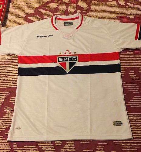 camisa original spfc