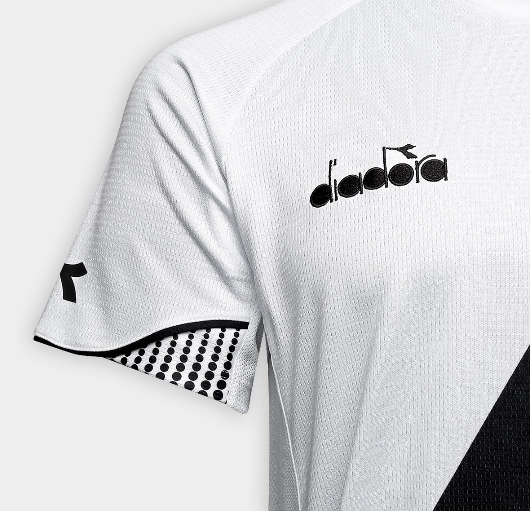 camisa original vasco da gama 2018 (away). Carregando zoom. 67db9e478cc0a