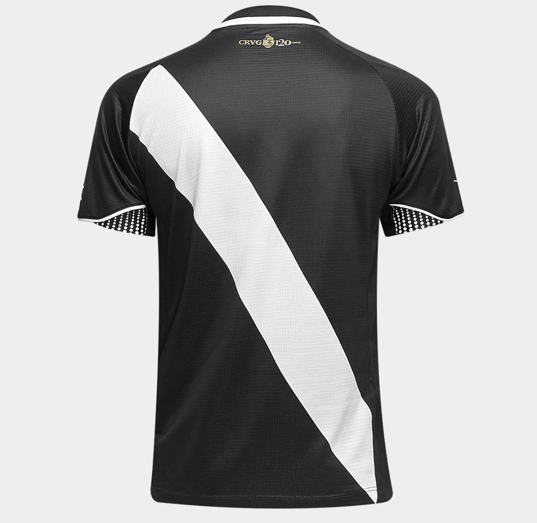 4dcfe9e182 camisa original vasco da gama 2018 (home). Carregando zoom.