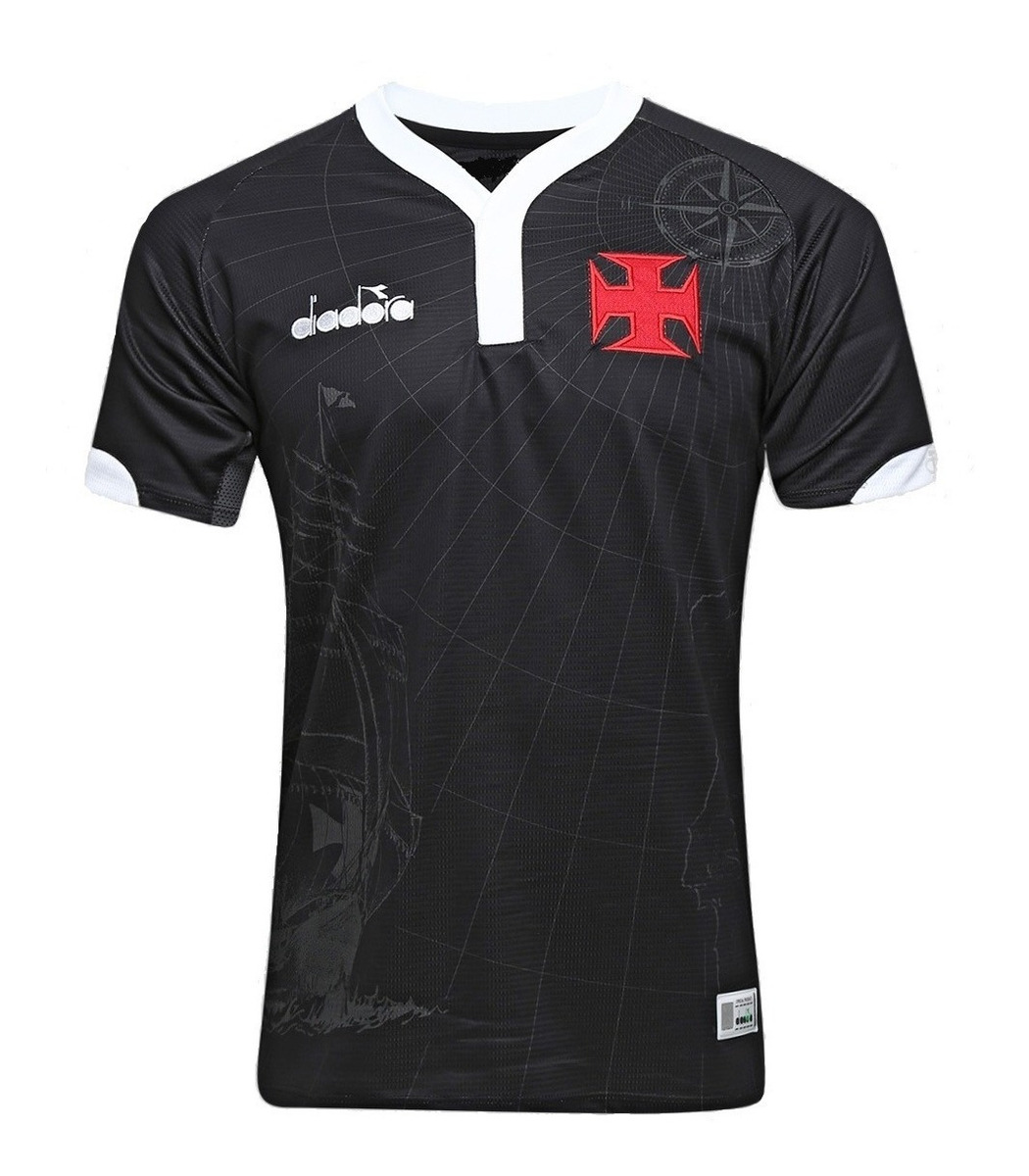8c52633ce5 Camisa Original Vasco Third ( Uniforme 3) S/n 2019 - R$ 155,00 em ...