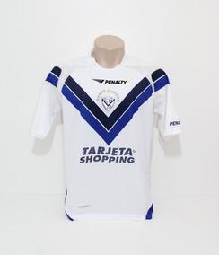5ff451b3743 Camisa Velez Sarsfield Tricolor - Futebol com Ofertas Incríveis no Mercado  Livre Brasil