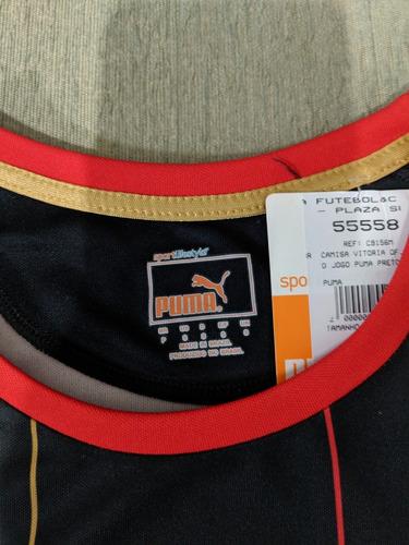 camisa original vitória da bahia _ zerada _ etiqueta de loja