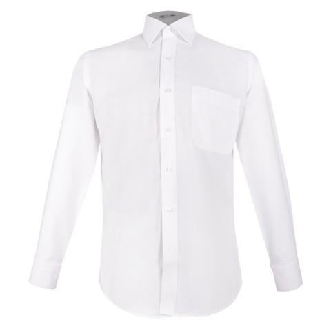 270b02222010e Camisa Oscar De La Renta Para Caballeros Blanca -   350.00 en ...