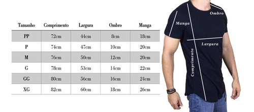 camisa oversized longline masculina swag escaping