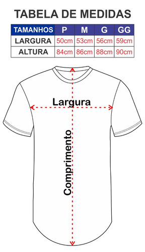 camisa oversized swag longline camiseta aproveite hoje mesmo
