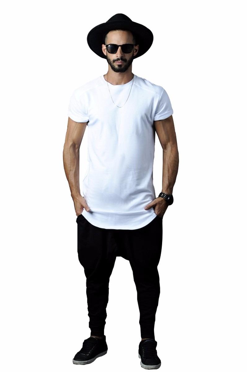 Camisa Oversized Swag Longline Camiseta Aproveite Hoje Mesmo - R  18 ... 805963db522