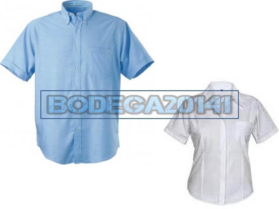 09ed00305e camisa oxford para dama y caballero todas las tallas. Cargando zoom.