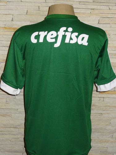 camisa palmeiras 2015 verde