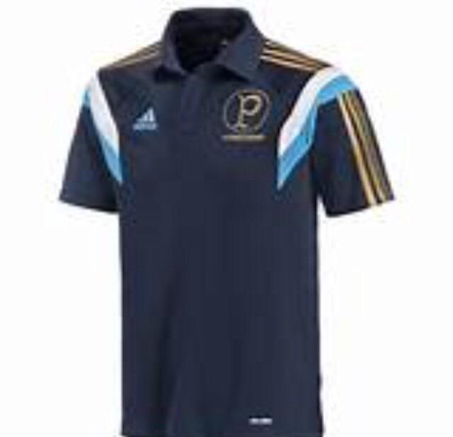 34f6a87c9b Camisa Palmeiras 2016 Oficial Verdão - R  68