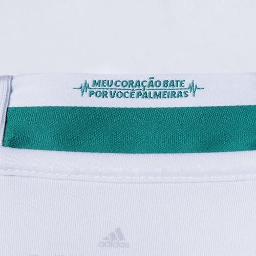 Camisa Palmeiras 2016 Oficial original Lançamento Frete Grát - R ... ece303486c33d