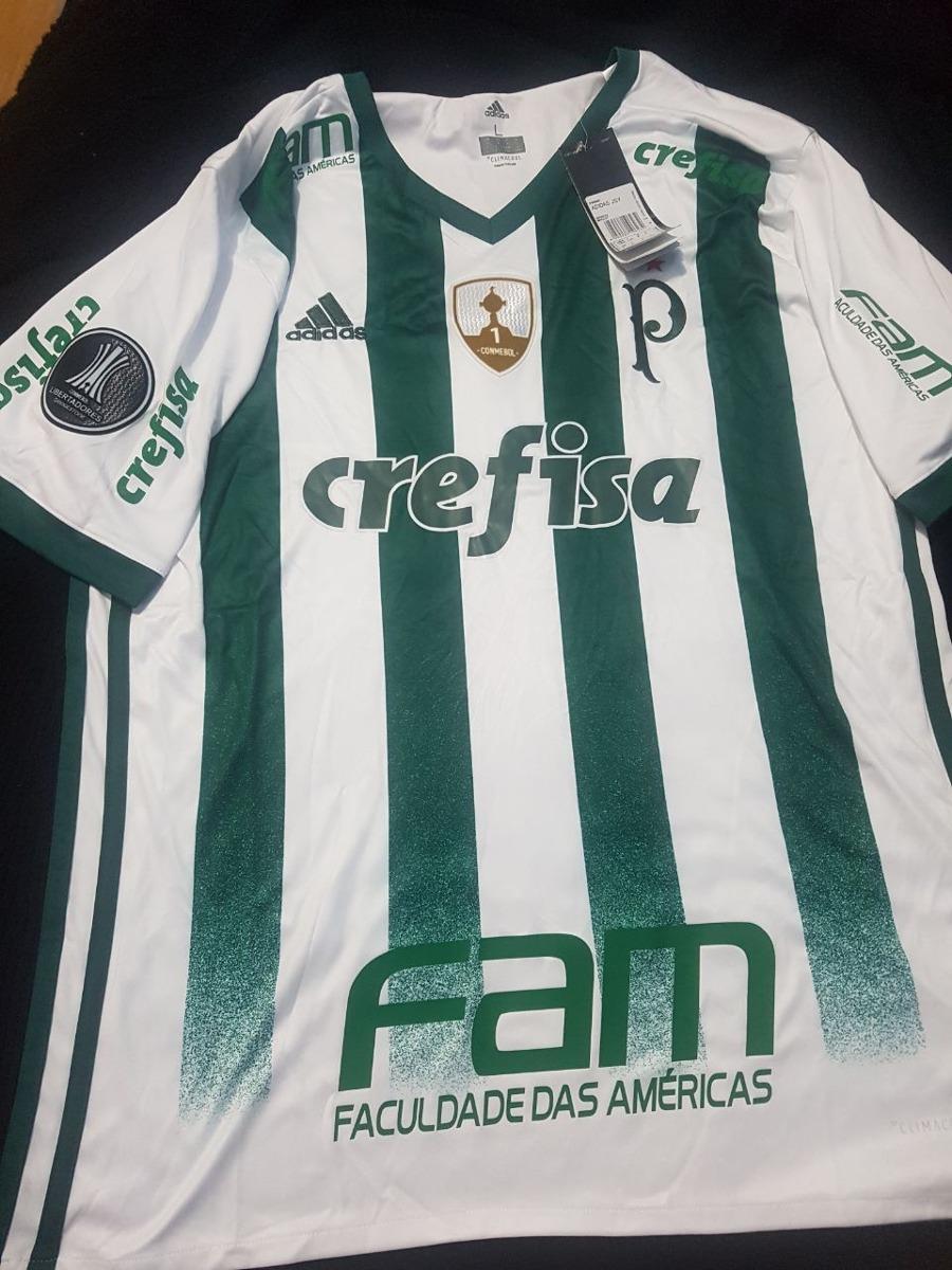 Tag  Camisa Do Palmeiras 2018 Mercado Livre e28ff9ce74e90