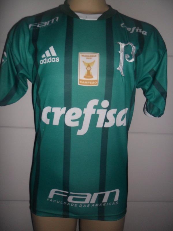 Carregando zoom. Futebol Palmeiras ... 3ad745f064ae0