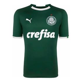 Camisa Palmeiras 2019/2020 N 1