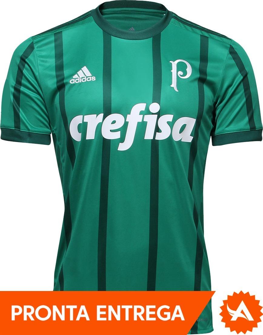 ac0387129e Camisa Palmeiras adidas Original - Dudu