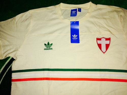 camisa palmeiras adidas originals na etiqueta tam g