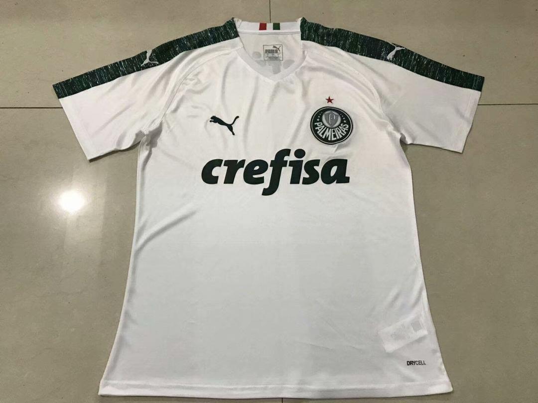 5ca85f8939 Camisa Palmeiras Away 2019 20 Puma - R  139