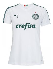 297cf53d65 Camisa Palmeiras Infantil Feminina - Futebol com Ofertas Incríveis no Mercado  Livre Brasil