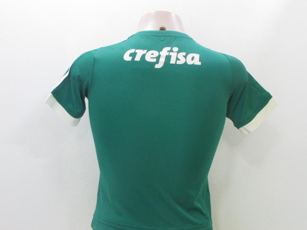 149cfb76395fa camisa palmeiras crefisa infantil oficial adidas promoção. Carregando zoom.