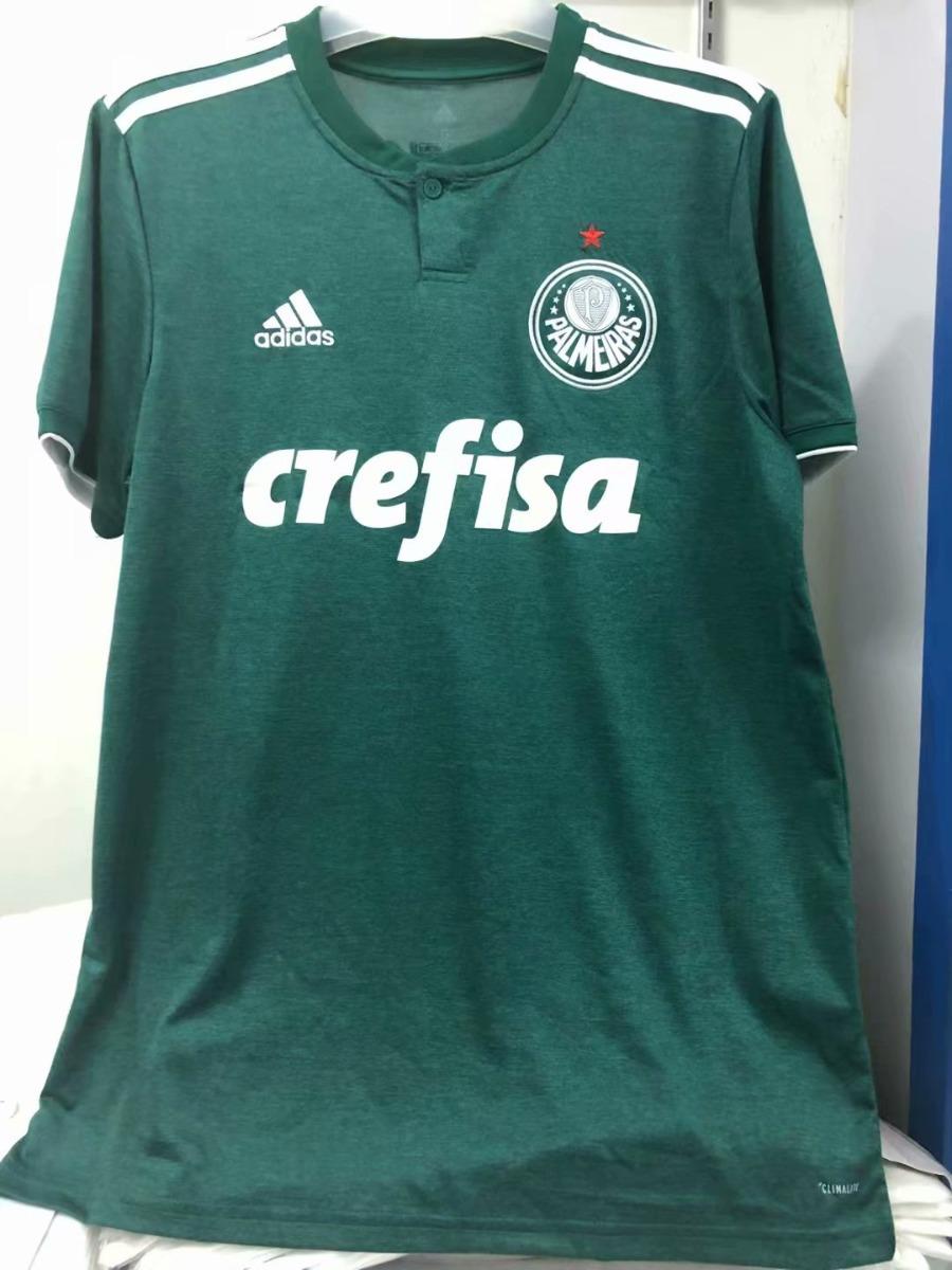 1f1154b8287ae camisa palmeiras home camiseta blusa verdão new frete gratis. Carregando  zoom.