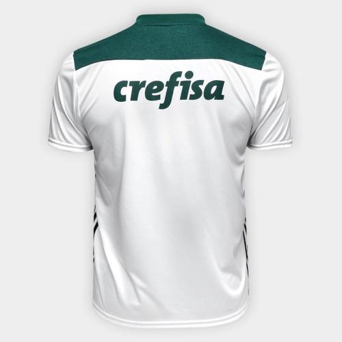 Camisa Palmeiras Ii 2018 S n° Torcedor adidas Masculina - R  159 02d63c1ecb9d2